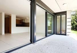stacking sliding glass doors slide patio doors 3 track sliding patio doors exterior glass walls residential