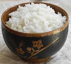 Vietnam White Rice VWRN25 (25kg)