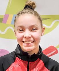 USA Gymnastics | Lily Bruce
