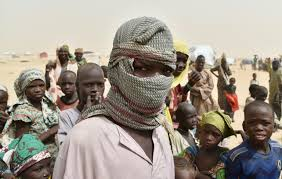 Image result for boko haram as refugees