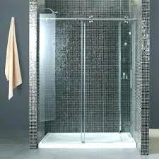 ove shower shower door shower door installation shower enclosure with mm tempered glass shower door installation instructions ove shower door installation