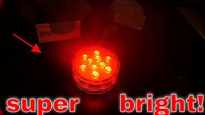 Epic Lighting Leds Battery Run Led Lights