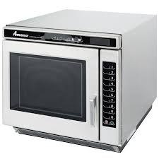 the powerful 2200w amana rc22s2 commercial microwave oven provides high performance that s ideal for rethermalizing boost heating and steaming in your