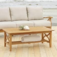 teak coffee table. Brunswick Teak Coffee Table L
