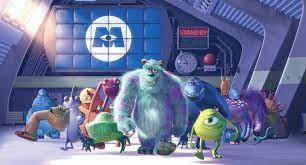Xem Phim Công Ty Quái Vật - Monsters, Inc Full Online (2001) HD Vietsub,  Trọn Bộ Thuyết Minh