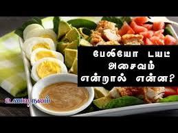 Paleo Non Veg Diet Chart In Tamil Paleo Meal Prep