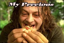 My precious | Know Your Meme via Relatably.com