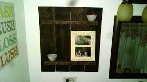 pallet display unit or shelf