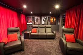 best blackout curtains for home theaters