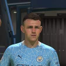 Man City's Phil Foden awarded big FIFA 21 rating upgrade to challenge De  Bruyne and Neymar - Manchester Evening News
