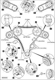 Bmw timing chain guide