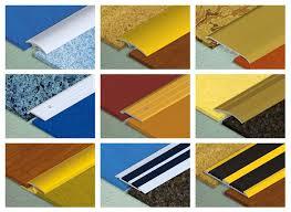 carpet joiner strip. tile to carpet transition options - strips joiner strip