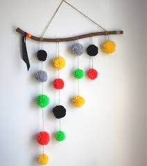 trendy design ideas decorative wall hangings interior decoration hanging and crossword fabric indian uk