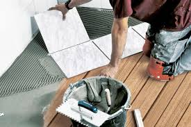 Besonders bei der renovierung alter terrassen spielt die verlegung von 2cm terrassen fliesen auf plattenlagern seine stärken voll aus. Fliesen Auf Holzfussboden Verlegen Anleitung Von Hornbach