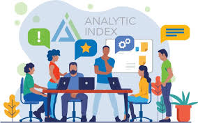 Scott Wiersdorf - Vice President Of Software Engineering - Analytic Index |  LinkedIn