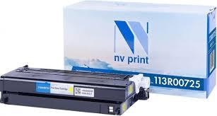 <b>Картридж NV Print</b> 113R00725 Желтый купить, сравнить цены и ...
