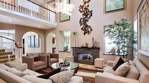 High Ceiling Homes 15 interiors with high ceilings | home design lover