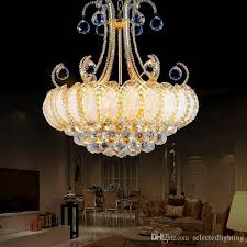 beautiful luxury vintage k9 crystal chandelier traditional gold chandelier for swinging from the chandelier