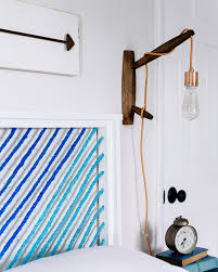 DIY-Painted-Rope-Headboard-Bed-How-To-7