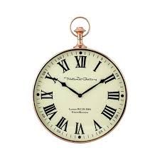 watch wall clocks giant stopwatch wall clock large silver round