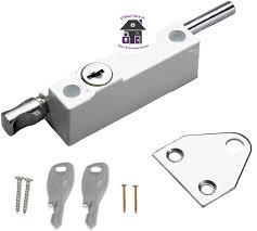 door lock shoot bolt security lock