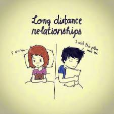 Relationship Quotes For Him Interesting Long distance relationship quotes for her and for him