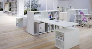 office desk layouts. White Office Desk Designs And Ideas Layouts