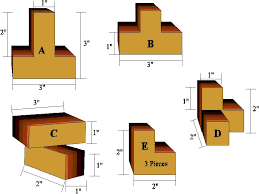 plans for wood puzzle timber computer desk plans diy ideas