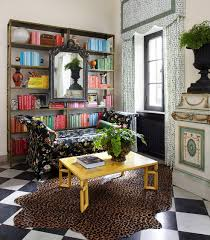 eclectic design home office. Lake Forest Show House Eclectic-home-office Eclectic Design Home Office