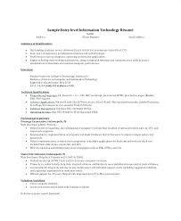 Resume Summary Example Summary Examples For Resumes Resume Summary