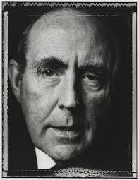 NPG P510(7); Peter Leonard Brooke, Baron Brooke of Sutton Mandeville -  Portrait - National Portrait Gallery