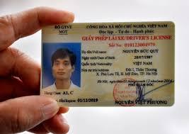 Ở đâu đổi giấy phép lái xe oto quá hạn tại Hồ Chí Minh - Tổng Hợp Dịch Vụ Đăng Kí Gia Hạn Bằng Lái Xe