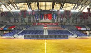 The Palestra Seating Chart Seatpeek The Ultrahd Virtual Seat Preview Solution