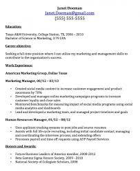 ... Same Company Resume Badak slo 2 Jobs 1 Company The Skinny On How To  List Multiple Positions On flk9
