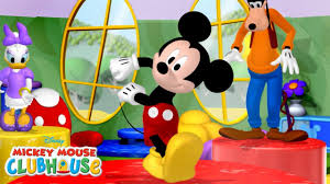 All Hot Dog Dances! Compilation   Mickey Mouse Clubhouse