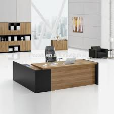 type of furniture design. Beautiful Type Luxury Boss Design Office Furniture Wooden Modern L Type Standard Size  Table Intended Type Of Furniture Design G