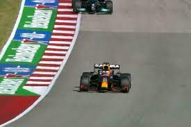 F1   Gran Premio degli Stati Uniti: vince Max Verstappen - TestMotori360.it