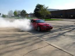 Robert Mumford's 2005 Pontiac GTO