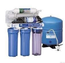 Vì sao bạn nên chọn máy lọc nước RO cho gia đình?