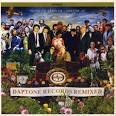 Scion CD Sampler, Vol. 19: Daptone Records Remixed