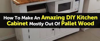 pallet kitchen cabinet via imgur com 1