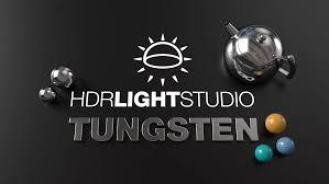 Hdr Light Studio Price Lightmap Releases Hdr Light Studio Tungsten Drop 3 Cg Channel