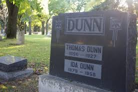 William Thomas Dunn (1856-1927) - Find A Grave Memorial