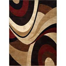 medium size of inspiring red and tan rug appealing black living room modern burnt area rugs red and tan area rugs black