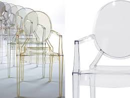 philippe starck louis ghost chair. starck and kartell\u0027s ghost chair philippe louis h