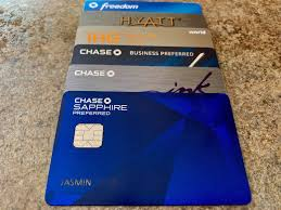 it s weird and exciting being under 5 24 time for a new chase credit