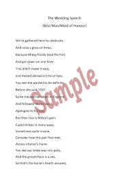 Sample Poems - Write For Mewrite For Me