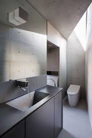 Cool Bathrooms Extraordinary RtorsoC Atelier Tekuto Cool Architecture Pinterest