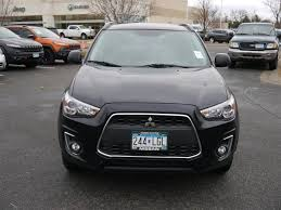 2013 Mitsubishi Outlander For Sale ▷ 673 Used Cars From $9,500