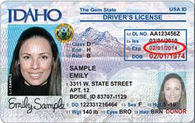 States With Public Radio Id Fed Scramble Comply To Cards Texas